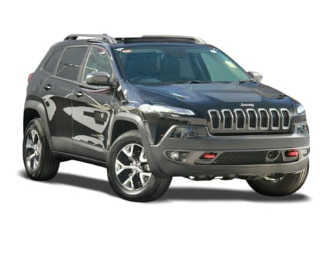 2016 jeep cherokee trailhawk specs