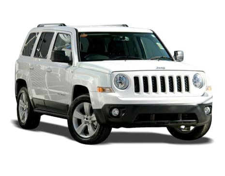 Jeep Patriot Limited 4x4 2015 Price Specs Carsguide