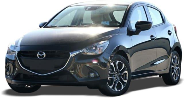 Mazda 2 genki 2015