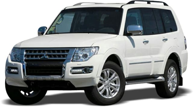 mitsubishi pajero 2015 price specs carsguide. Black Bedroom Furniture Sets. Home Design Ideas