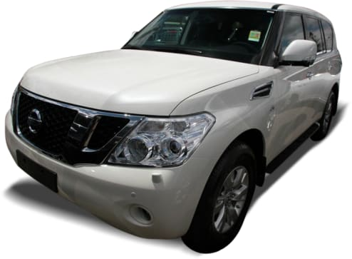Nissan Patrol 2015 Price Specs Carsguide