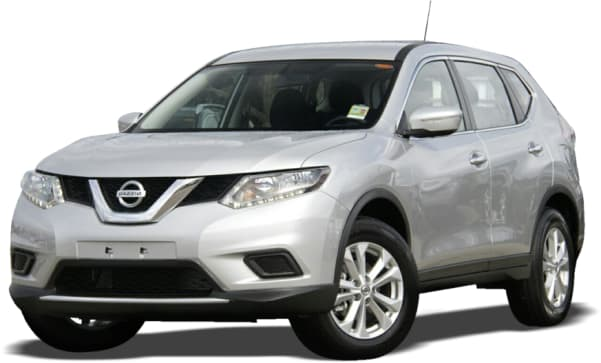nissan x trail st 4x4 2015 price specs carsguide. Black Bedroom Furniture Sets. Home Design Ideas
