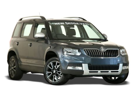 skoda yeti 2015 price specs carsguide. Black Bedroom Furniture Sets. Home Design Ideas