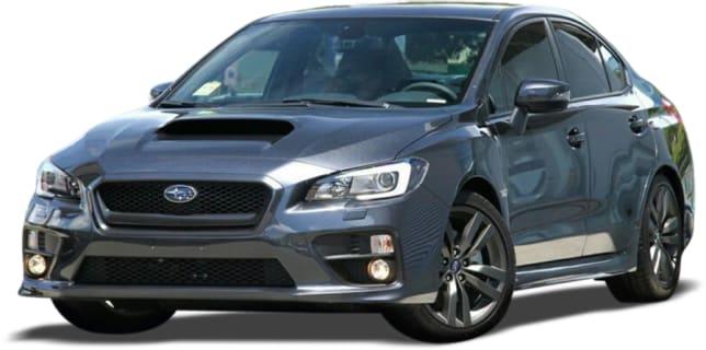 2015 Subaru Wrx Towing Capacity Carsguide