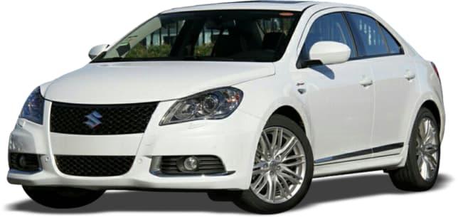 Suzuki Kizashi 2015 Price  Specs  Carsguide