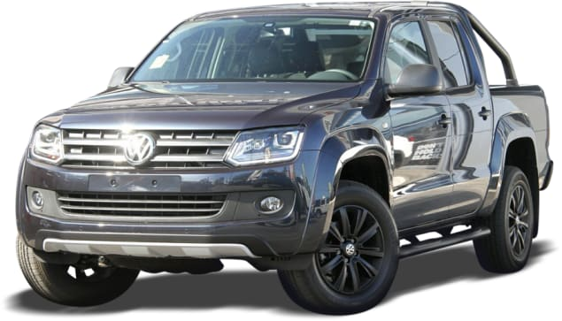 Subaru Build Your Own >> Volkswagen Amarok TDI420 Dark Label 2015 Price & Specs ...