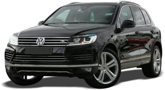 volkswagen touareg v8 tdi r line 2015 price specs carsguide. Black Bedroom Furniture Sets. Home Design Ideas