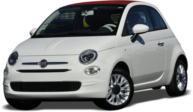 Fiat 500 pop price