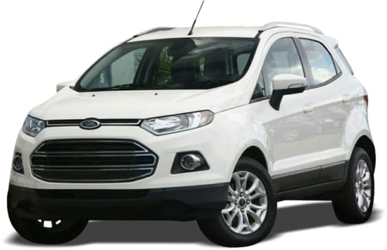 ford ecosport 2016 price specs carsguide. Black Bedroom Furniture Sets. Home Design Ideas