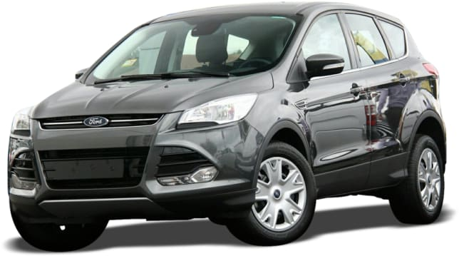 Ford Kuga Ambiente Awd Pricing And Specs