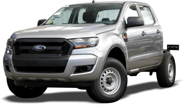2016 Ford Ranger >> Ford Ranger Xl 3 2 4x4 2016 Price Specs Carsguide