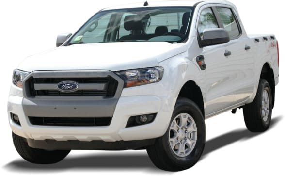 ford ranger xls 3 2 4x4 2016 price specs carsguide. Black Bedroom Furniture Sets. Home Design Ideas
