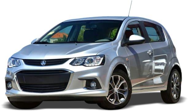 Holden Barina LS 2016 Price & Specs | CarsGuide