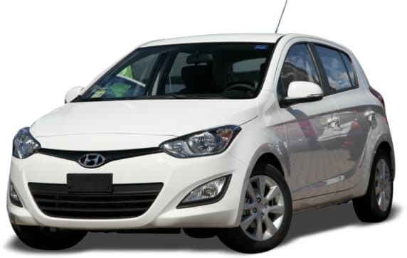 hyundai i20 2016 price specs carsguide. Black Bedroom Furniture Sets. Home Design Ideas