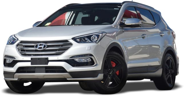 hyundai santa fe 2016 price specs carsguide. Black Bedroom Furniture Sets. Home Design Ideas