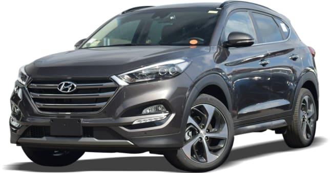 Hyundai tucson 2016 specifications