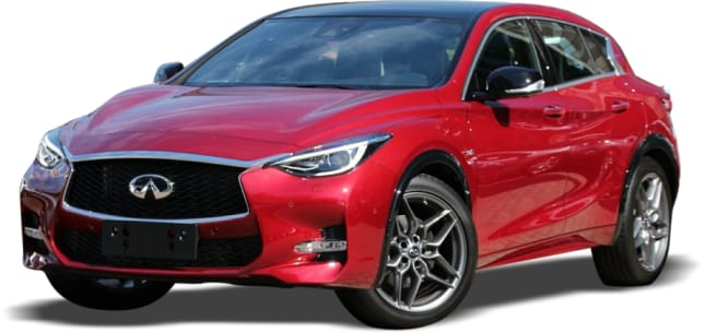 2016 Infiniti Q30 Sport Premium 2.2D Pricing And Specs