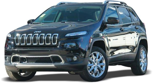 Jeep Cherokee 2016 Price & Specs | CarsGuide