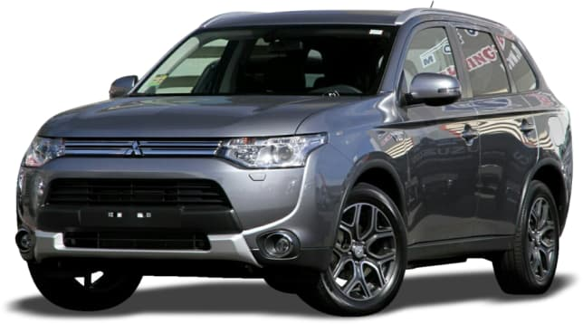 Mitsubishi Outlander PHEV Hybrid 2016 Price & Specs | CarsGuide