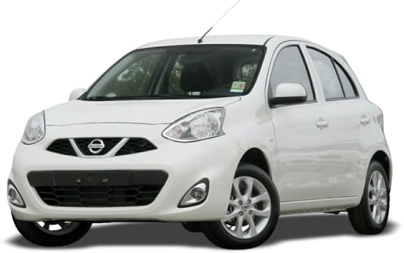 Nissan Micra 2016 Price & Specs | CarsGuide
