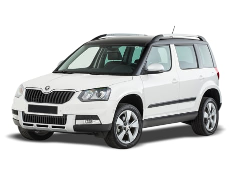 skoda yeti 120 edition 2016 price specs carsguide. Black Bedroom Furniture Sets. Home Design Ideas