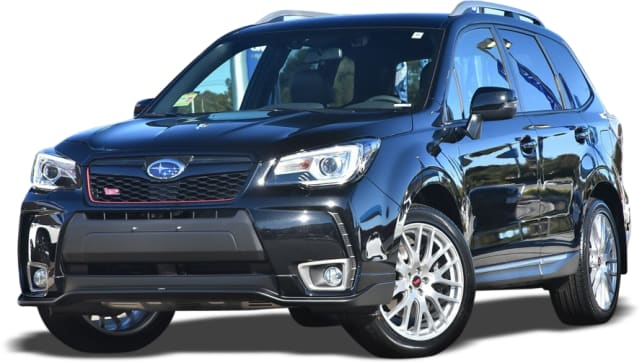 Price for subaru forester