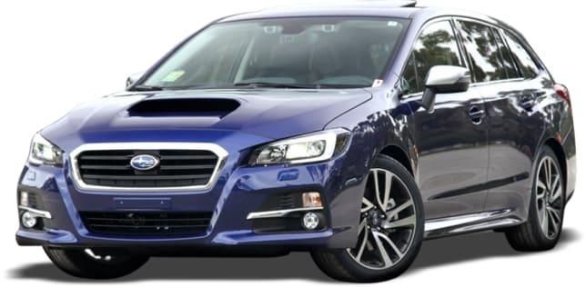 Subaru Levorg 2016 Price Specs Carsguide