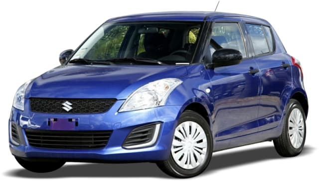 2016 suzuki swift gl