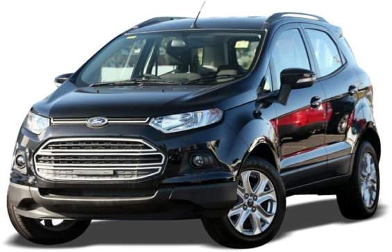 ford ecosport trend 2017 price specs carsguide. Black Bedroom Furniture Sets. Home Design Ideas