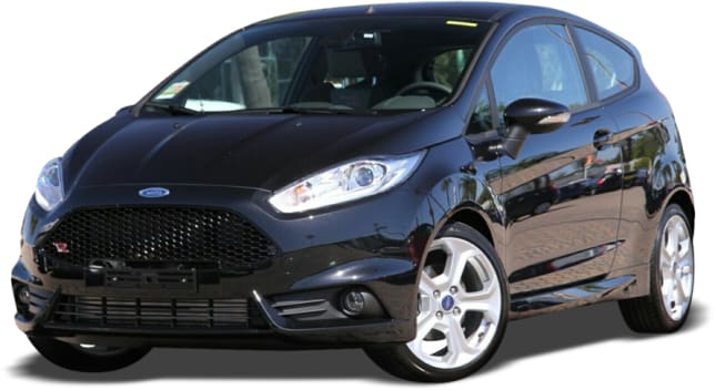 ford fiesta st 2017 price specs carsguide. Black Bedroom Furniture Sets. Home Design Ideas