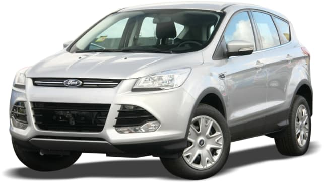 Ford Kuga Suv Ambiente Fwd