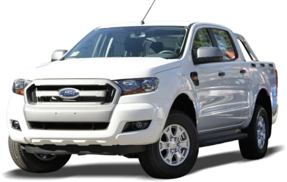 Ford Ranger 2017 Specs >> Ford Ranger Xls 3 2 4x4 Special Edition 2017 Price Specs Carsguide