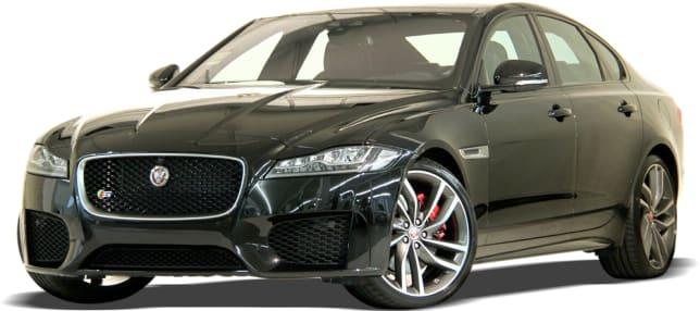 Jaguar Xf 30d S 2017 Price Specs Carsguide