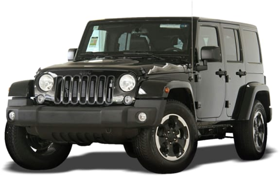 Jeep Wrangler Price In Nepal >> Jeep Wrangler Wrangler Unlimited Overland X 2017 Price Specs
