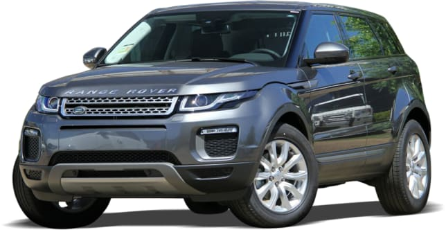 Land Rover Range Rover Evoque Td4 150 Se 2017 Price Specs Carsguide