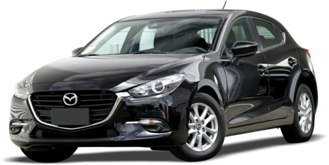 mazda 3 maxx 2017 price specs carsguide. Black Bedroom Furniture Sets. Home Design Ideas