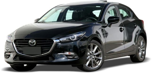 mazda 3 hatchback specs 2017