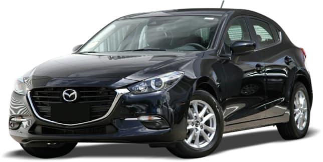Mazda 3 Touring 2017 Price Specs Carsguide