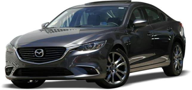 mazda 6 gt 2017 price & specs | carsguide