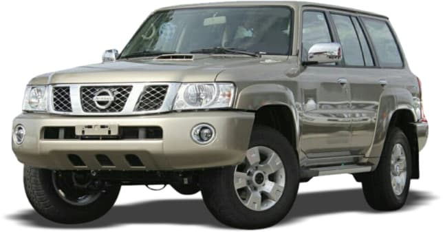 nissan patrol st 4x4 2017 price specs carsguide. Black Bedroom Furniture Sets. Home Design Ideas