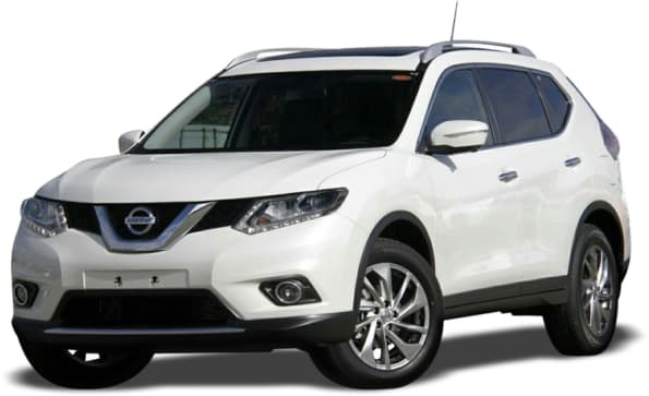 nissan x trail ti 4x4 2017 price specs carsguide. Black Bedroom Furniture Sets. Home Design Ideas