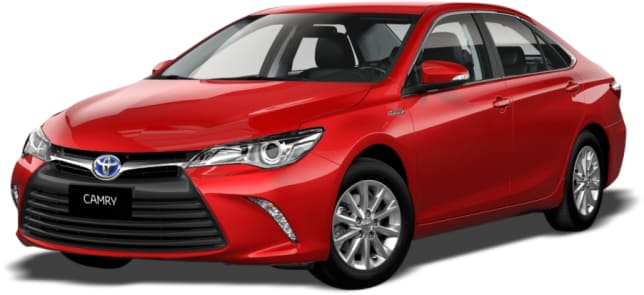 toyota camry altise hybrid 2017 price specs carsguide. Black Bedroom Furniture Sets. Home Design Ideas