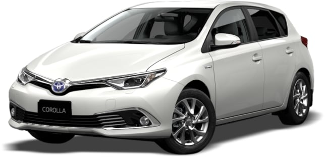 toyota corolla hybrid 2017 price specs carsguide. Black Bedroom Furniture Sets. Home Design Ideas