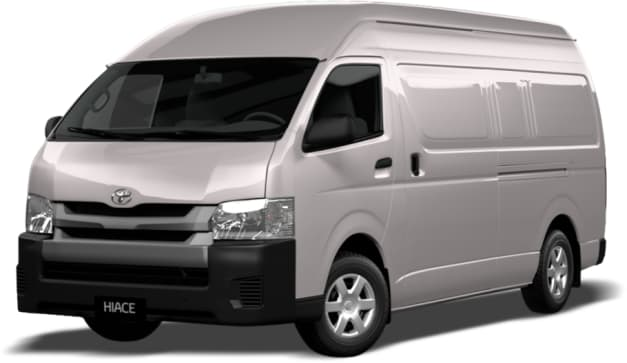 770ec944ec Toyota HiAce SLWB 2017 Price   Specs