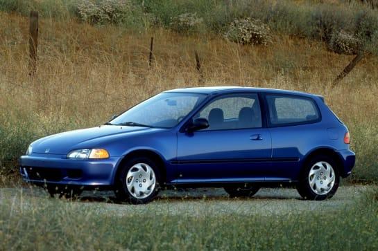 1994 Honda Civic Reviews | CarsGuide on 1994 toyota civic, jdm civic, white ej8 civic, b16 civic, turbocharged civic, h22 civic, b18c1 civic, concave rims civic, red 95 civic, matte black 2003 civic, 1994 ricer civic, black cherry civic,