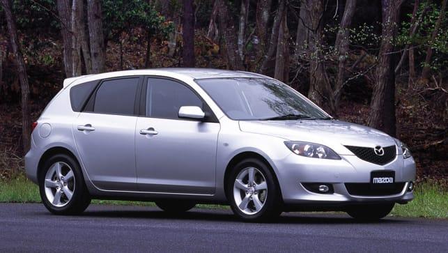 Used Mazda 3 Review: 2004 2009