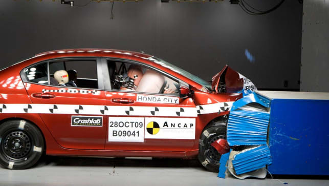 Latest Honda Odyssey 2007 News. Honda Races To Fix Takata Airbag Faults