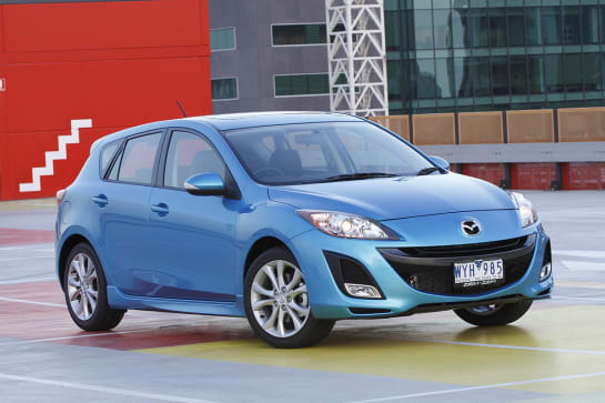 High Quality Used Mazda 3 Review: 2009 2013