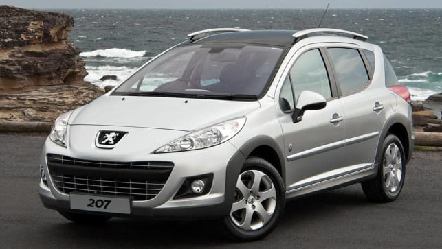 peugeot 207 reviews | carsguide
