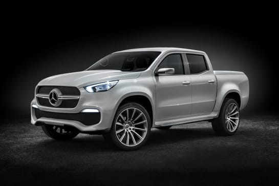 mercedes says amg x class unlikely
